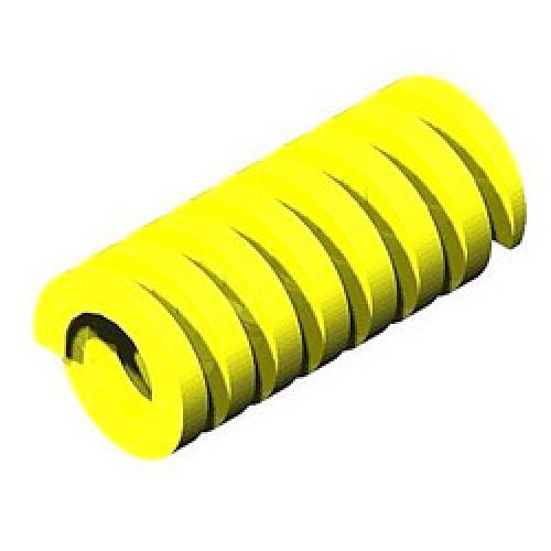 Industrial Flat Wire Spring