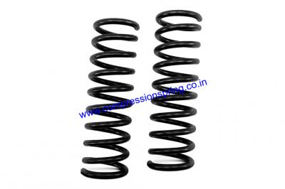 Coil Spring Manufacturer, Supplier, Exporter in Howrah