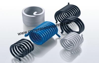 Torsion Spring Manufacturer in Howrah