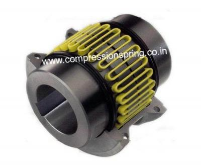 Resilient Coupling Supplier in India